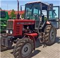 Belarus 82, 1996, Traktoren
