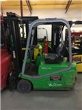 Cesab Blitz 315, 2004, Electric Forklifts