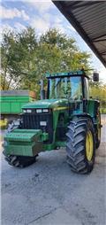 John Deere 8100, 1998, Трактори