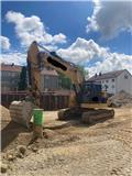 Caterpillar 321 D LCR, 2012, Crawler Excavators