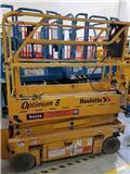 Haulotte Optimum  8, 2007, Saxliftar
