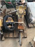 Atlas Copco SB 202, Hydraulic Pile Hammers