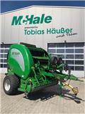 McHale V 660, 2010, Round balers