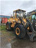 Ljungby L10, 1996, Wheel loaders