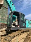 Kobelco SK 210 LC, 2016, Crawler Excavators