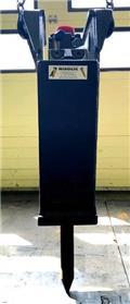 Stanley MB 356 250kg gebraucht - generalüberholt, 2019, Hydraulik / Trykluft hammere