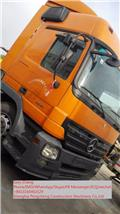 Mercedes-Benz Actros 2541 6X2 cheap for sale、2010、曳引機組件