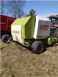 CLAAS Rollant 250 RC، 2001، محزمات مستديرة