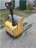 Atlet 200, 2012, Low Lifter