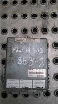 MAN 19.403, 1998, Motores