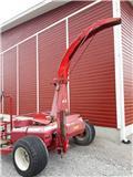 JF FCT 900, 1995, Forage Harvester
