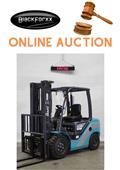 Baoli KBD30 Plus, 2020, Diesel Forklifts