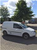 Volkswagen Caddy, 2007, Panel vans