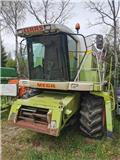 CLAAS Mega204، 2000، حصادات