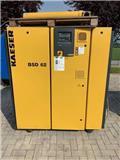 Kaeser BSD 62, 2005, Kompressoren