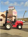 Manitou M 26.2, 1999, Forklift trucks - others