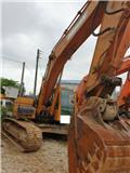 두산 DX 300 LC, 2006, 대형 굴삭기 29톤 이상