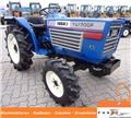 Iseki TU 1700 F, 2000, Kompaktie traktori