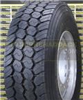 Bridgestone MT001 385/65R22.5 M+S 3PMSF, 2021, Gume, kolesa in platišča