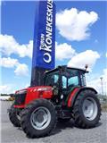 Massey Ferguson 4709, 2019, Traktorit