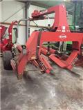 Kuhn SW 7664, 2011, Wrappers