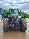 Fendt 939 Profi Plus, 2014, Tractors