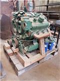 Detroit DIESEL V6، محركات