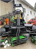 John Deere 3225 C, Fairway mowers