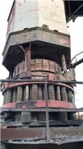 CFBK Broyeur giratoire Eurocone 940, 1994, Mills / Grinding machines