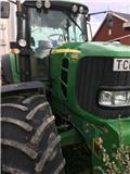 John Deere 6930 Premium, 2008, Traktorer