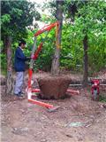 QNW-50, 2010, Excavadoras