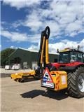 McConnel PA7070T, Farm Equipment - Others