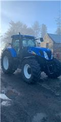 New Holland T 7040 PC, 2008, Tractors