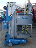Genie AWP 25 S DC, 2014, Push around lifts