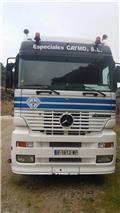 Mercedes-Benz Actros, 2000, Conventional Trucks / Tractor Trucks