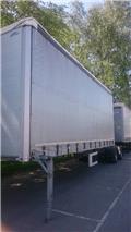 AMT TRAILER L236, 2014, Egyéb pótkocsik
