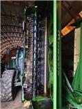 Krone Easy Cut 9140 CV, 2012, Kosilice