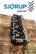 Zettelmeyer ZL602 Cylinder head, 1994, Engines