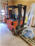 Linde E15, 1994, Electric forklift trucks