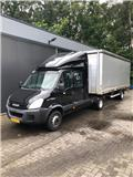 Iveco 65C18, 2009, Anders