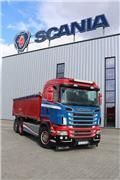 Scania R 560, 2011, Dump trucks