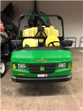 John Deere HD 200, 2014, Turf spraying equipment