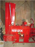 Hakki Pilke 2x30 + 2,2 sk, Wood splitters and cutters