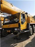 XCMG QY70K, 2009, Used all terrain cranes
