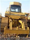 Caterpillar D 6 R, 2009, รถดันดิน