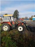 Zetor 5245, 1985, Traktorer