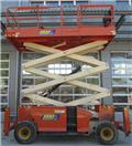 JLG 3394 RT, 2007, Scissor Lifts