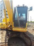 Komatsu PC 160 LC, 2012, Crawler excavators