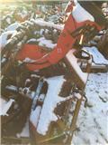 Komatsu 365, 2011, Hogst aggregat