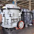 Liming HP300 Concasseur à Cône Hydraulique Multi-cylindre، 2021، جراشات